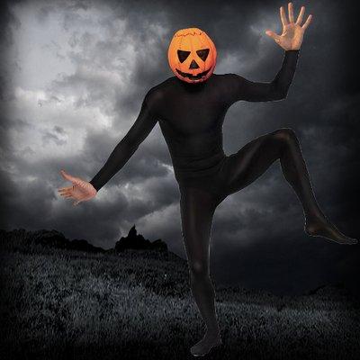 Dancing Pumpkin Man At Dancepumpkinman Twitter