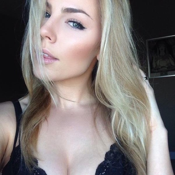Stephanie Jackson naked 951