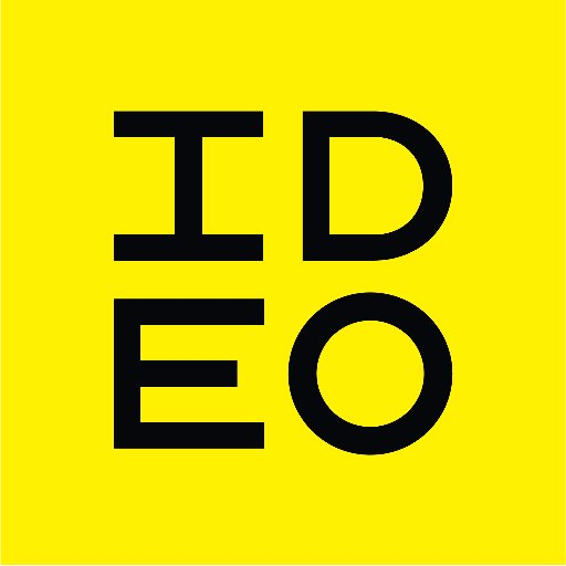 Ideo jobs on twitter friday delight ingridfetell for Ideo company