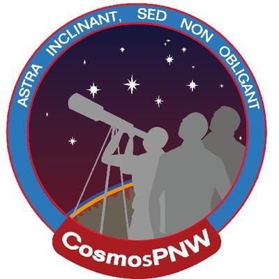 cosmosPNW (@CosmosPnw) Twitter profile photo