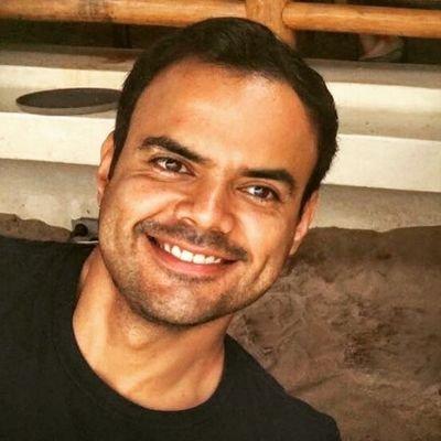 @Cuauh_Castro (@cuauh_castro) Twitter profile photo