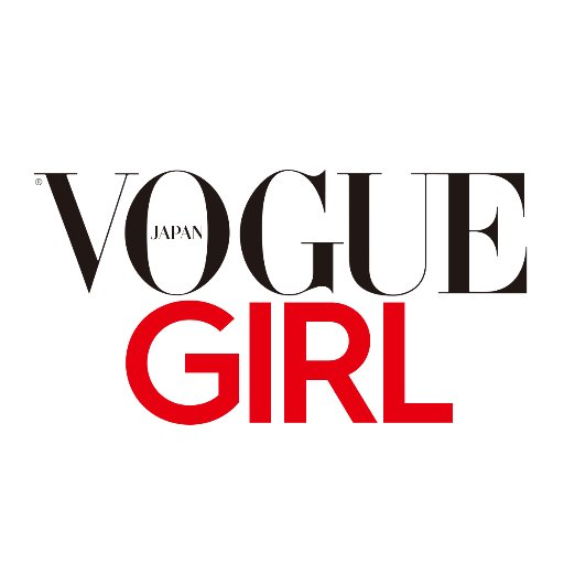 VOGUE GIRL JAPAN Social Profile