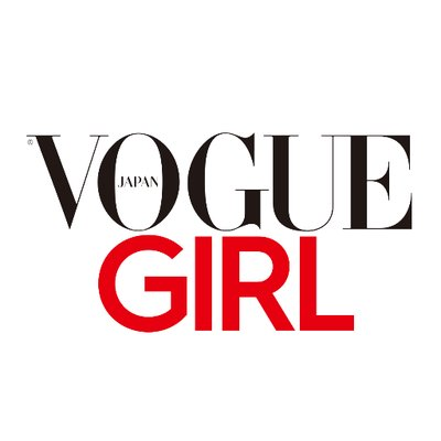 VOGUE GIRL JAPAN @VOGUEgirlJAPAN