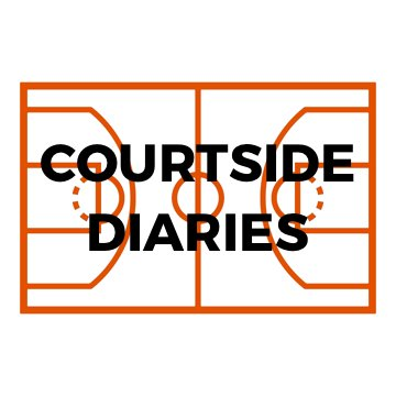 CourtSide Diaries