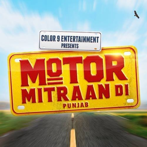 Karan Aujla New Song No Need Djpunjab: Watch Online Motor Mitraan Di With English Subtitles In