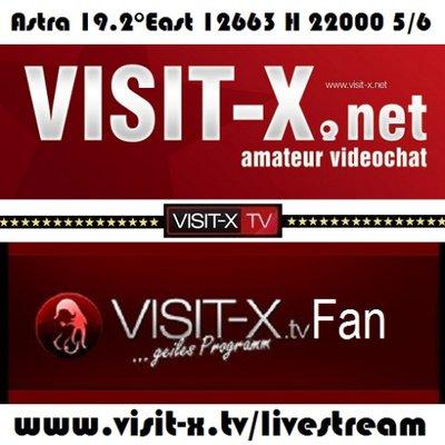 Visit x tv live streaming