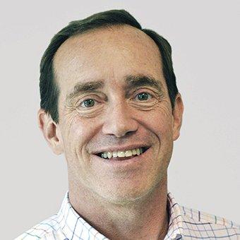 Steve Cronin on Muck Rack