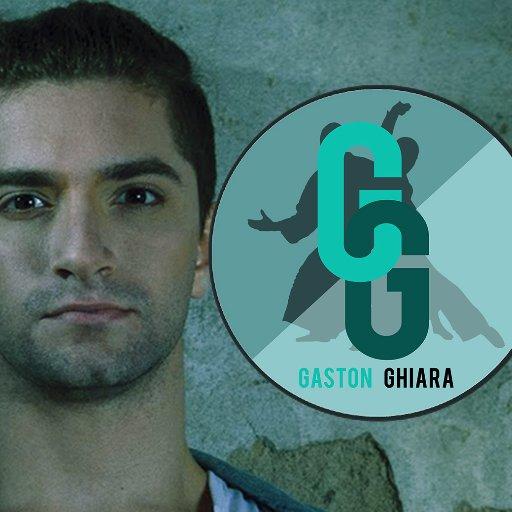 Gaston Roberto Ghiara