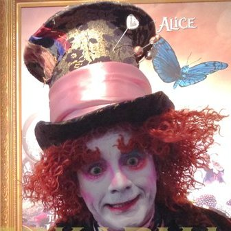 Mad Hatter-Anthony ( Imamadhatter)  bc5cca9a93fe