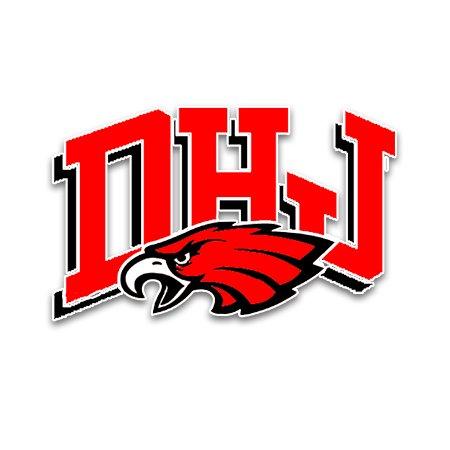 Diamond Hill-Jarvis High School (@DHJEaglesFWISD )