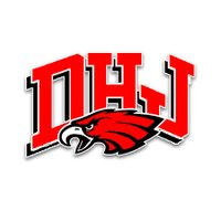 Diamond Hill-Jarvis High School (@DHJEaglesFWISD) Twitter profile photo
