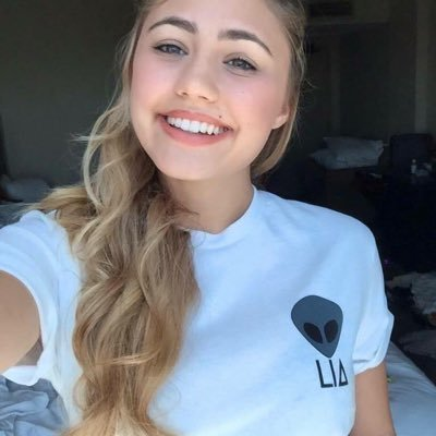lia marie johnson sweater weather