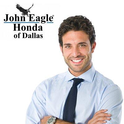 John ingram yournxtcar twitter for John eagle honda dallas