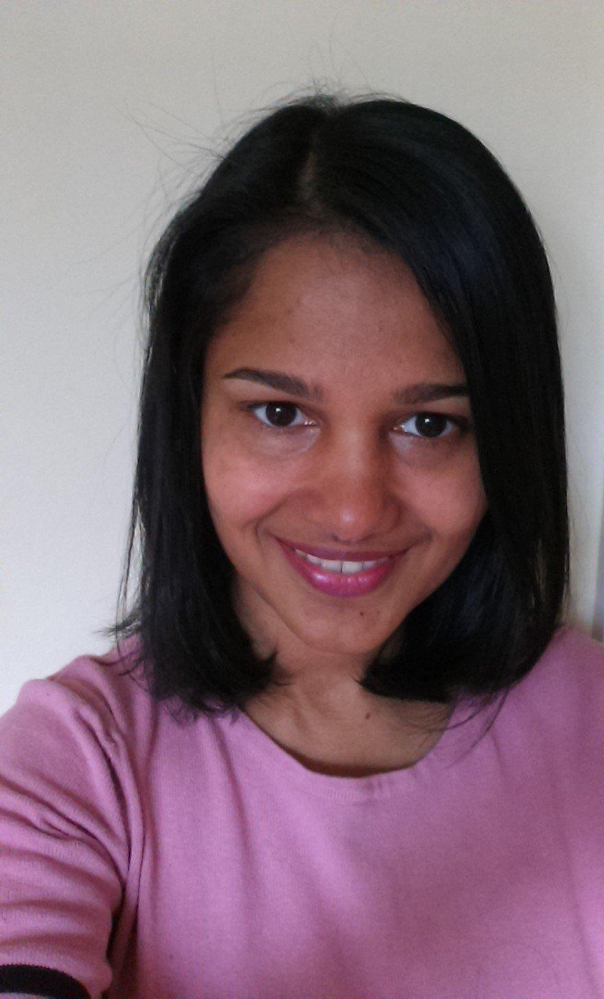 Asha Carlos-Harker
