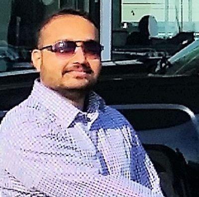 Ajay Bhowmick (AJ)