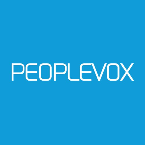 @Peoplevox