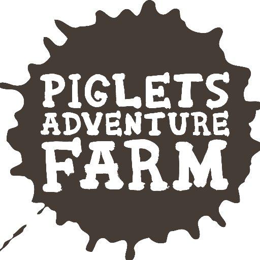 Logo de la société Piglets Adventure Farm