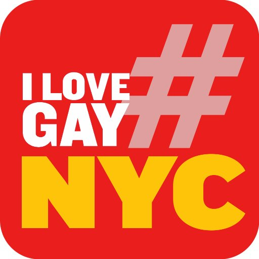 @ILoveGayNYC
