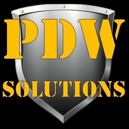 PDW Solutions