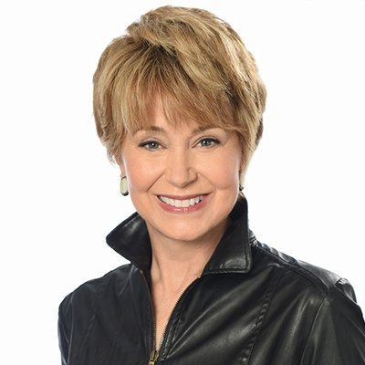Jane Pauley on Muck Rack