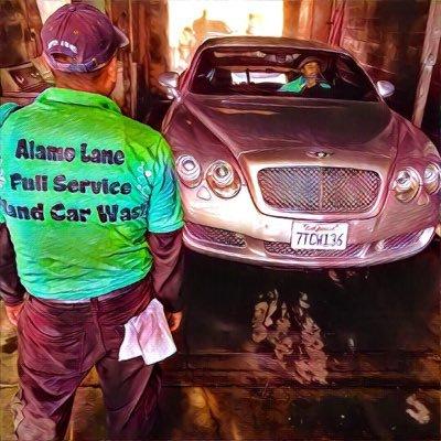Alamo lane car wash alamocarwash twitter alamo lane car wash solutioingenieria Image collections