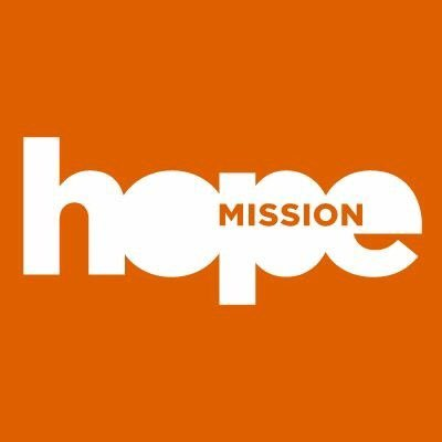 Hope Mission Social Profile
