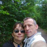 Anthony-Wayne & Wend-Michelle