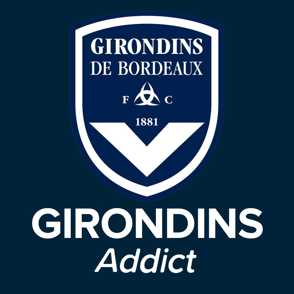 Girondins Addict