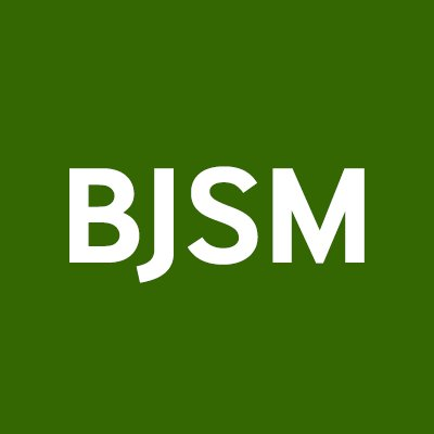 British Journal of Sports Medicine logo