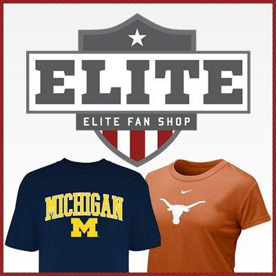 Elite Fan Shop 2019 NCAA Playoff Bowl T Shirt
