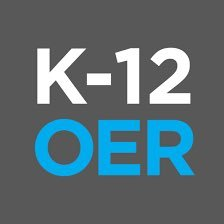 K-12 OER Resources