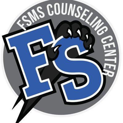 FSMS Counseling (@fsmscounseling) Twitter profile photo