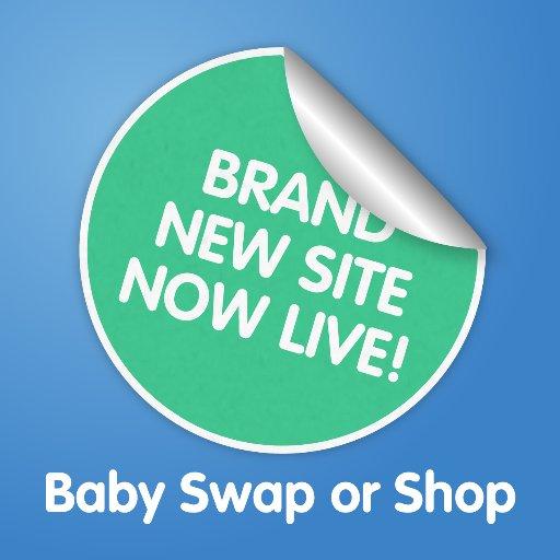 Baby Swap or Shop