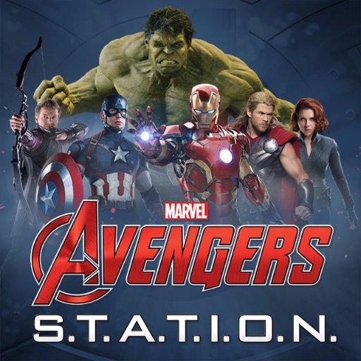 Avengers STATION (@AvengersStation) | Twitter