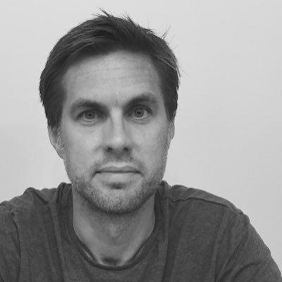 Matt Oakley (@MattOakleyMojo )