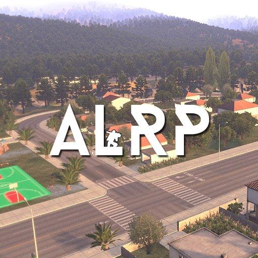 alrp server files