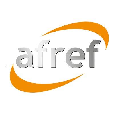 Logo AFREF