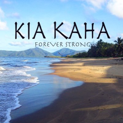 The Kia Kaha Life