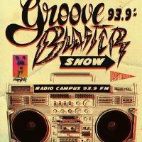 Groove blaster show