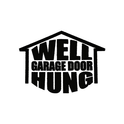 Well Hung Garagedoor