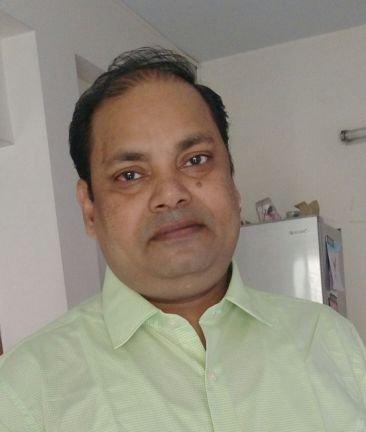 @pankajmadhav