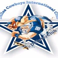 Dallas Cowboys IntCl