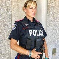 Laurie McCann twitter profile