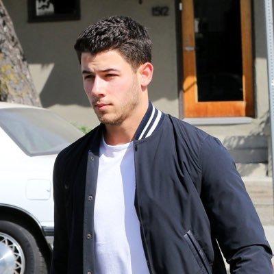 Nick Jonas Scalp Updates