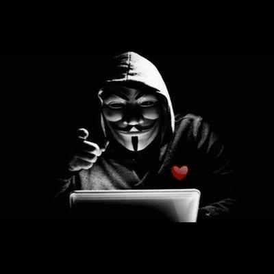 Anonymous love