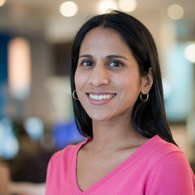 Kavitha Shastry on Muck Rack
