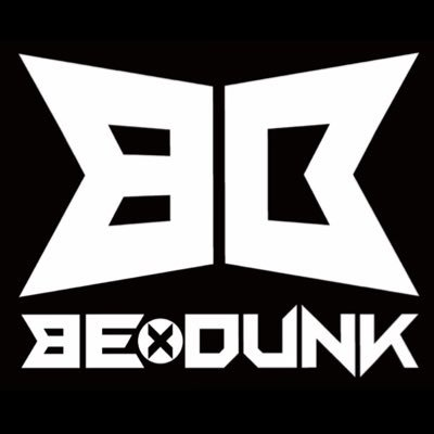 BE×DUNK