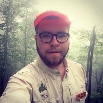 Charlie Smillie (@BigSkyCharlie) Twitter profile photo