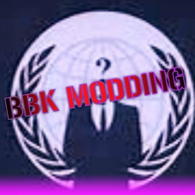 BBK Modding