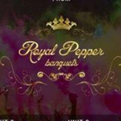 Royal Pepper Banquet